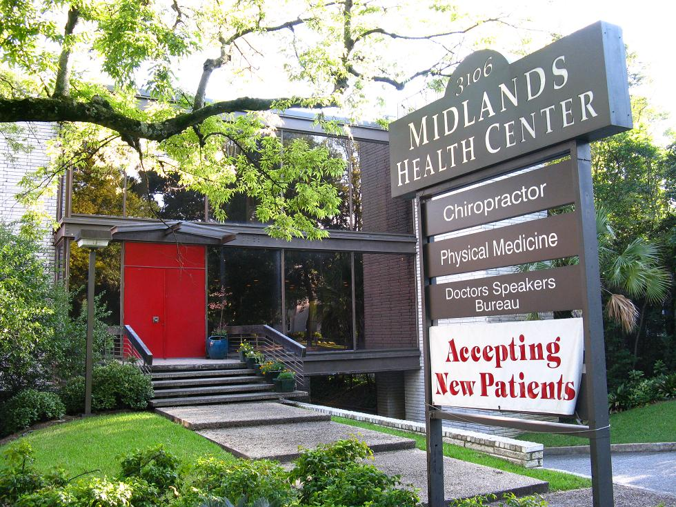 Midlands Health Center